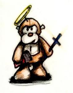 Holy Monkey!