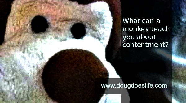 Doug Knows Contentment