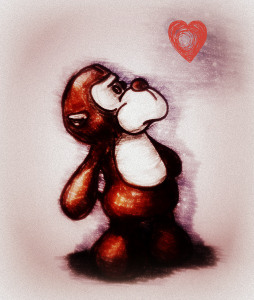Heart Throb of the Universe: Valentine Doug